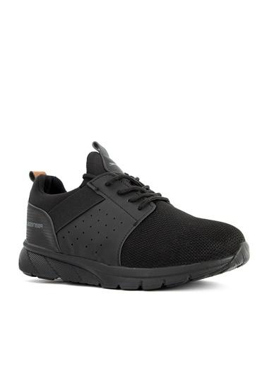 Slazenger Slazenger GETTO Sneaker Erkek Ayakkabı    Siyah